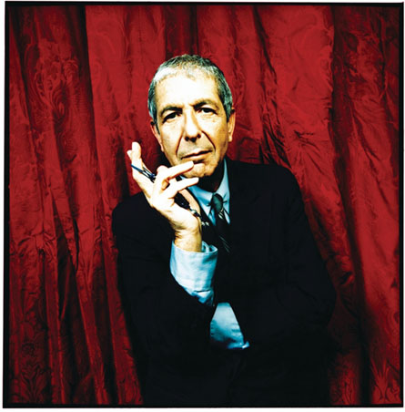 leonard-cohen-red-curtain